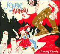 Jennie Arnau - Chasing Giants