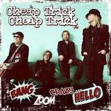 Cheap Trick - Bang