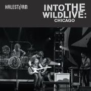 Halestorm - Into the Wild Live: Chicago