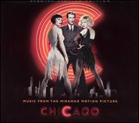 Original Soundtrack - Chicago [Music from the Motion Picture] [includes Bonus DVD]