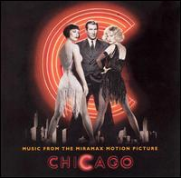 Original Soundtrack - Chicago [The Miramax Motion Picture Soundtrack]