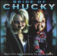 Original Soundtrack - Child's Play 4: The Bride of Chucky