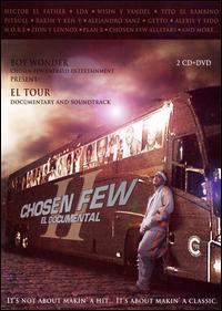 Various Artists - Chosen Few: El Documental