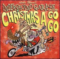 Various Artists - Christmas a Go-Go