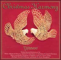 Various Artists - Christmas Harmony