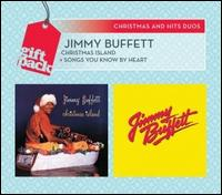 Jimmy Buffett - Christmas & Hits Duos