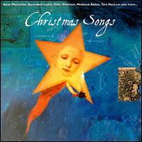 Various Artists - Christmas Songs [Nettwerk]