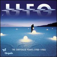 UFO - Chrysalis Years (1980-1986)
