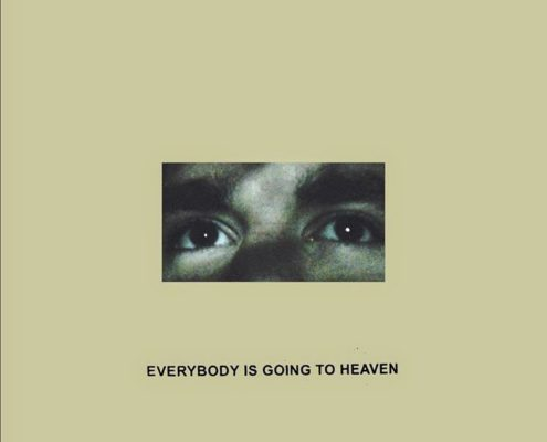 Citizen - Everyone is Going to Heaven