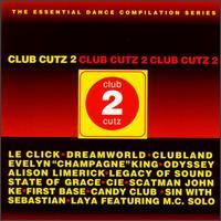 Various Artists - Club Cutz