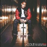 J. Cole - Cole World: The Sideline Story [Clean]