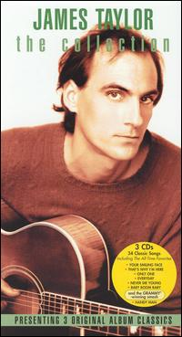 James Taylor - Collection [Box Set]