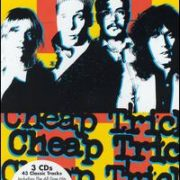 Cheap Trick - Collection: Cheap Trick/In Color/Heaven Tonight