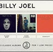 Billy Joel - Collection: Piano Man/52nd Street/Kohuept: Live in Leningrad