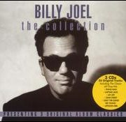 Billy Joel - Collection: Piano Man/52nd Street/Kohuept: Live in Leningrad [2005 Reissue]