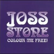 Joss Stone - Colour Me Free!
