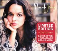 Norah Jones - Come Away with Me [Bonus Tracks]