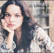 Norah Jones - Come Away with Me [Japan Bonus Tracks]