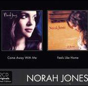 Norah Jones - Come Away with Me/Feels Like Home
