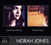 Norah Jones - Come Away with Me/Feels Like Home