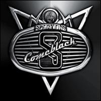 Scorpions - Comeblack