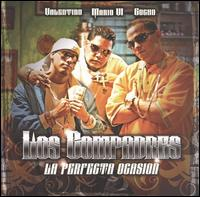 Various Artists - Compadres: La Perfecta Occasion