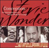 Various Artists - Conception: An Interpretation of Stevie Wonder's Songs