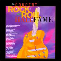 Various Artists - Concert for the Rock and Roll Hall of Fame
