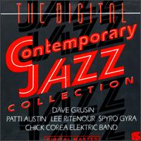 Various Artists - Contemporary Jazz Collection