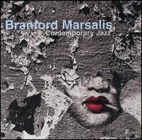 Branford Marsalis - Contemporary Jazz