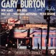 Gary Burton - Cool Nights
