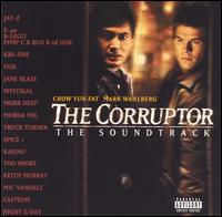 Original Soundtrack - Corruptor [Original Soundtrack]