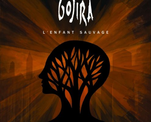 Gojira - L' Enfant Sauvage
