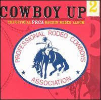 Various Artists - Cowboy Up
