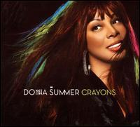 Donna Summer - Crayons [Bonus Track]