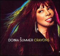 Donna Summer - Crayons