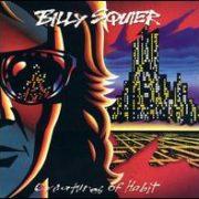 Billy Squier - Creatures of Habit