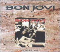 Bon Jovi - Cross Road [1999 Japan]