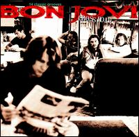 Bon Jovi - Cross Road [Bonus iPod Skin]