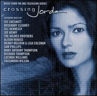 Original Soundtrack - Crossing Jordan