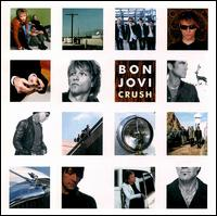 Bon Jovi - Crush [Import Bonus Tracks]