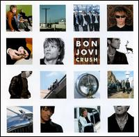 Bon Jovi - Crush [Import CD Single]
