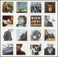 Bon Jovi - Crush [+ Live from Osaka]