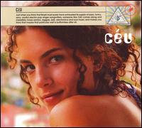 CéU - CéU [Enhanced]