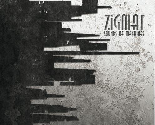 Zigmat - Sounds of Machines