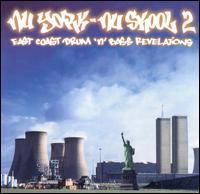 Various Artists - Nu York Nu Skool