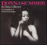 Donna Summer - Dance Collection