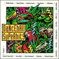 Various Artists - Dance Hall Superhits