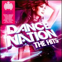Various Artists - Dance Nation: The Hits