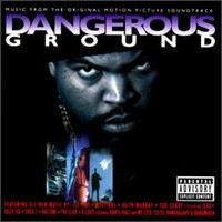 Original Soundtrack - Dangerous Ground